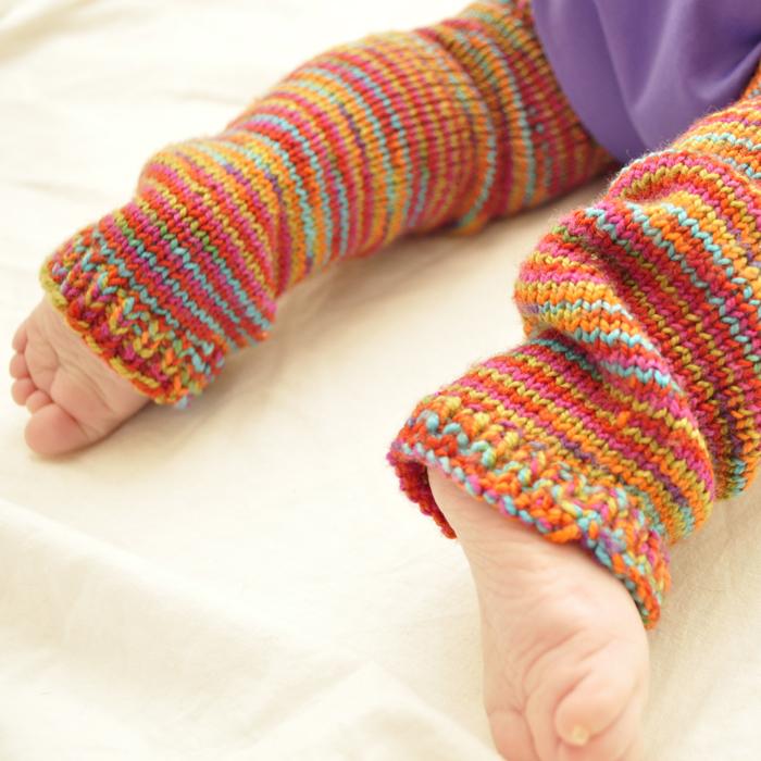 Crochet Leg Warmer Pattern