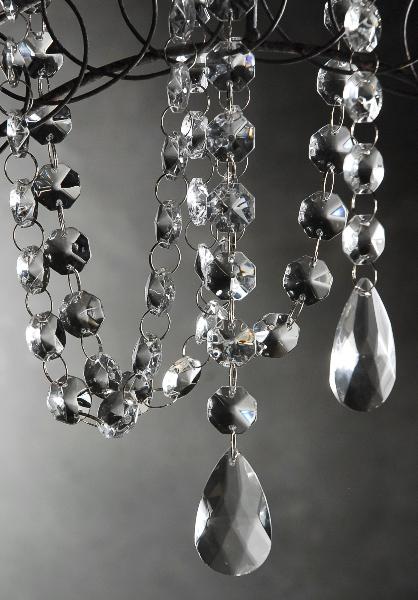 Glass Bead Garland