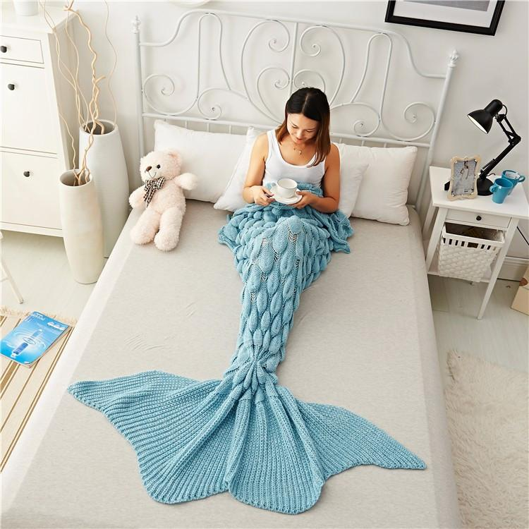 Lap Blanket Pattern