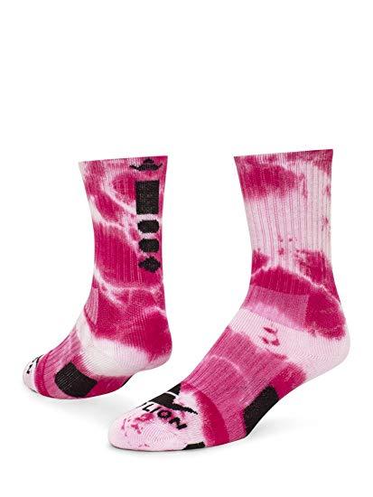 Tie Dye Sports Socks