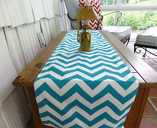 Simple Quilted Table Runner Pattern