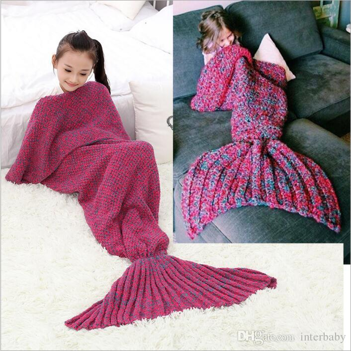 Sleeping Bag Pattern (Cocoon)