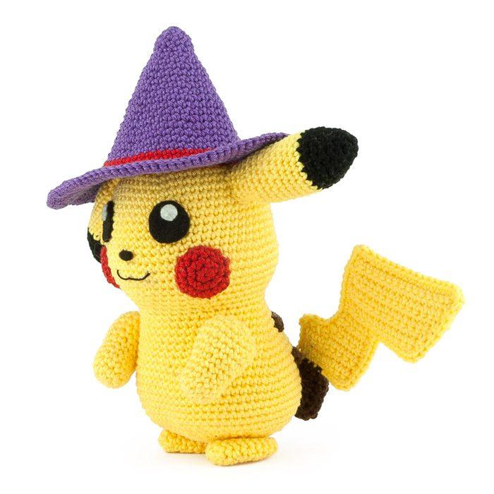Crochet Mini Pokémon