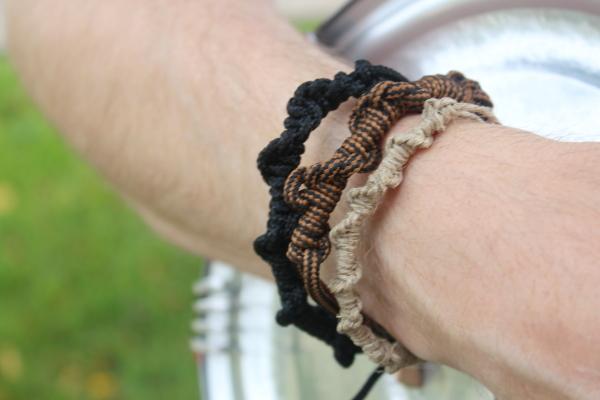 Friendship Day Bracelet