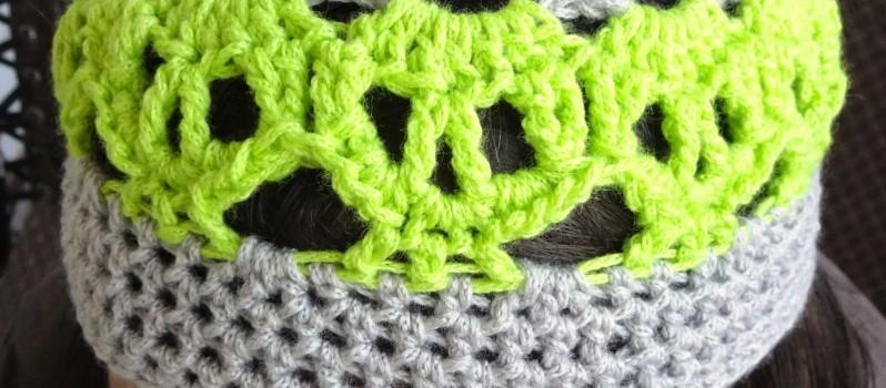 Mens Crochet Skull Hat Pattern