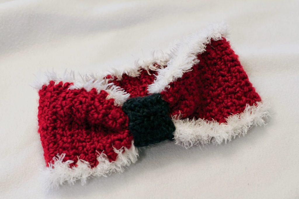 26.-Crochet-Christmas-Headband
