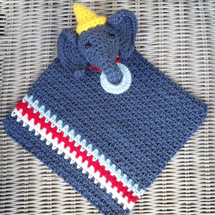 Baby Heart Afghan Crochet Pattern