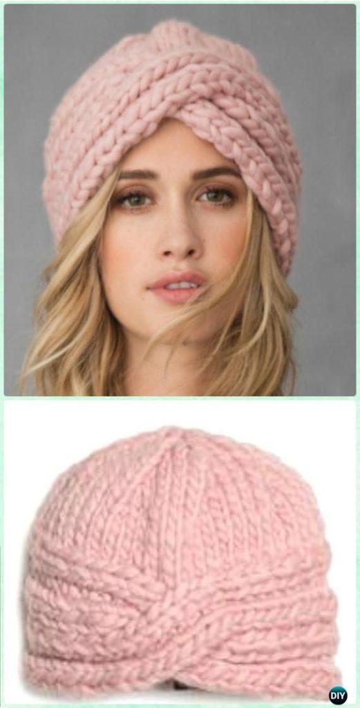 35.-Vintage-Turban-Crochet-Headband-Free-Pattern