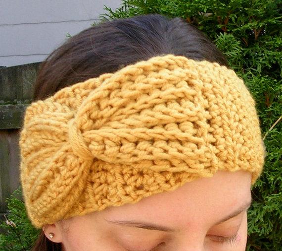 4.-Crochet-Bow-Headband