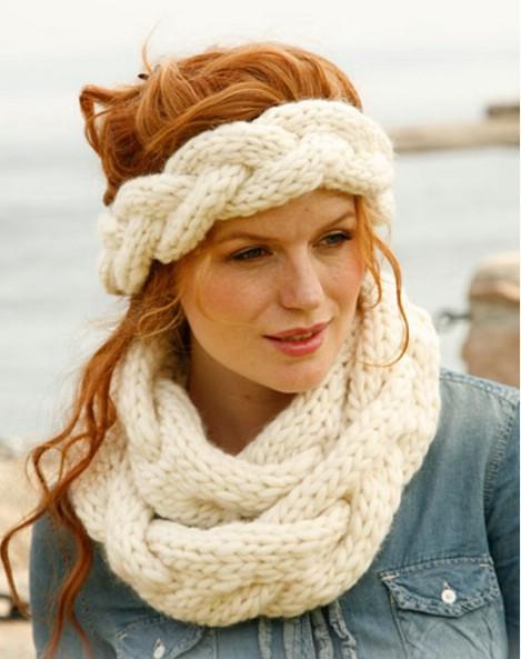 40.-Crochet-Infinity-Headband-for-Women