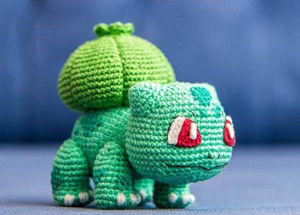 Charizard Pattern | Drachen häkeln, Häkeln dinosaurier, Lustiges ... | 430x600