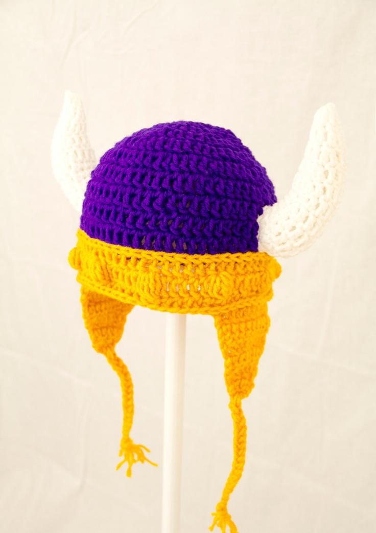 Viking Hat Patterns