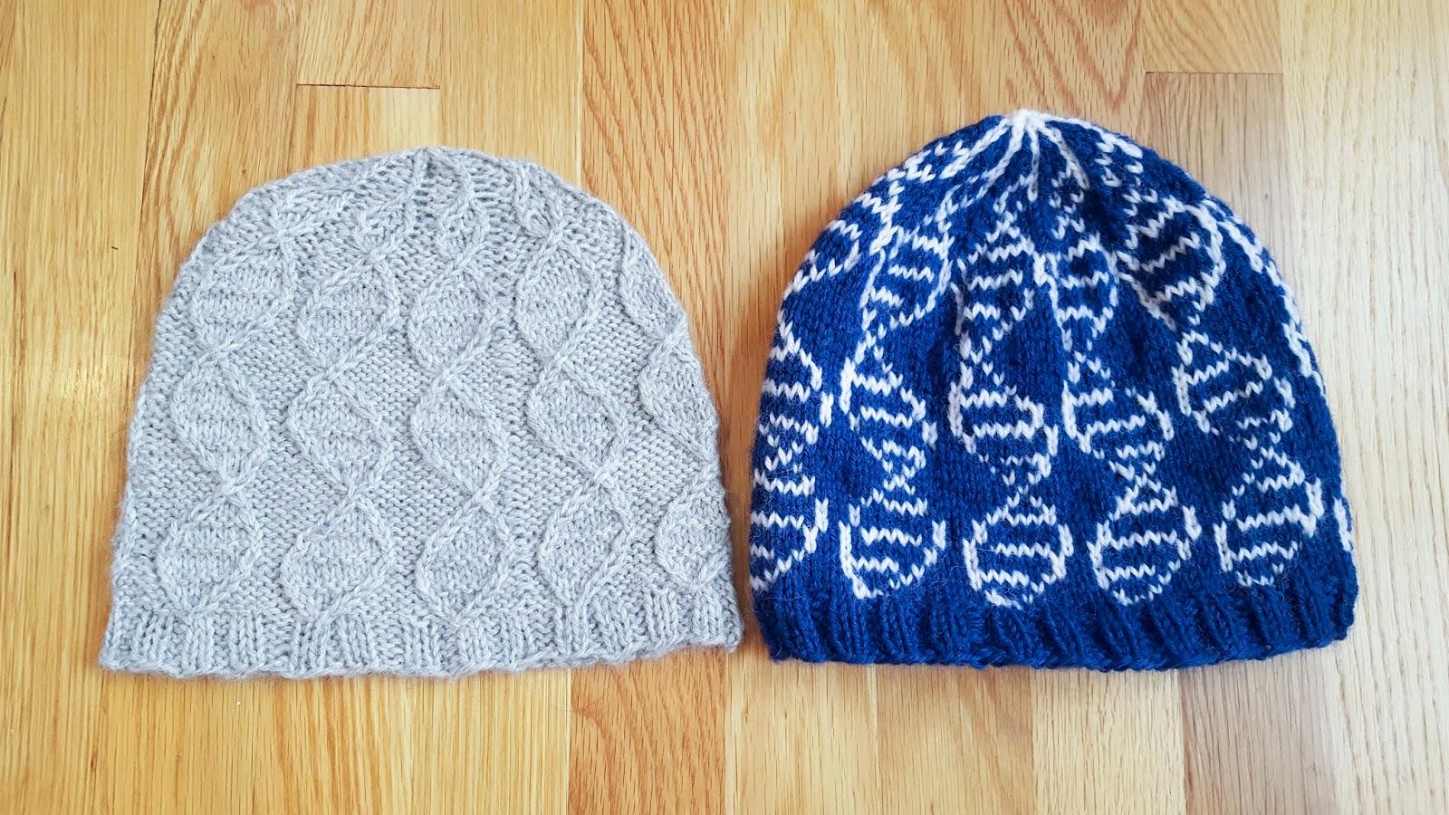Skull Cap knit