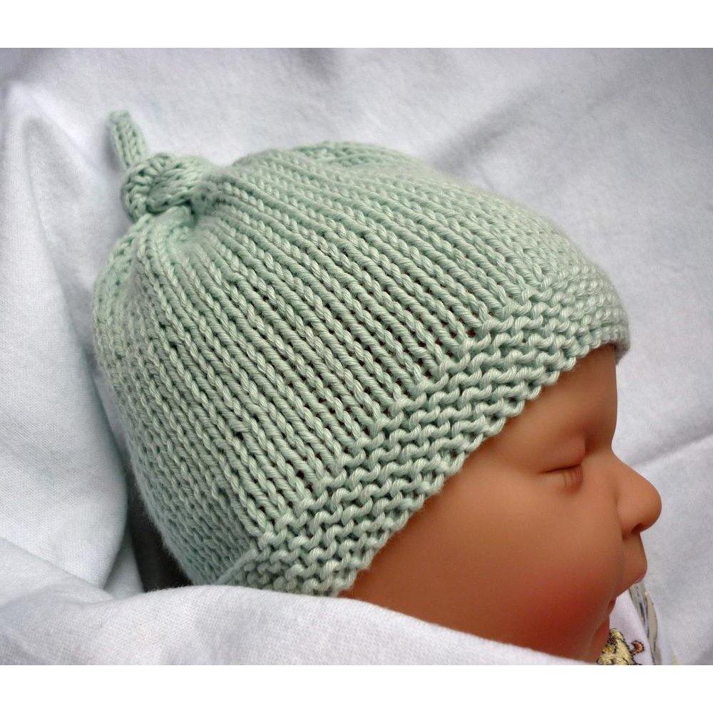 Preemie Knit Hat Patterns