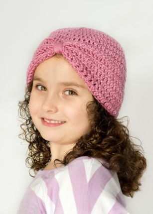 Turban Knitting Pattern