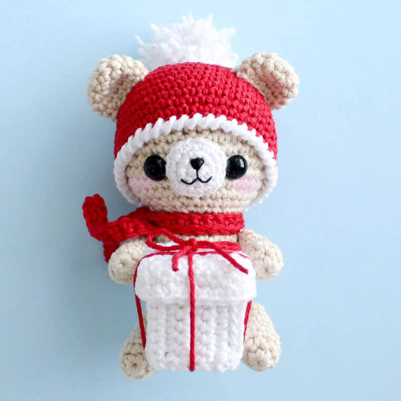 Amigurumi Today - Page 2 of 11 - Free amigurumi patterns and ... | 800x800