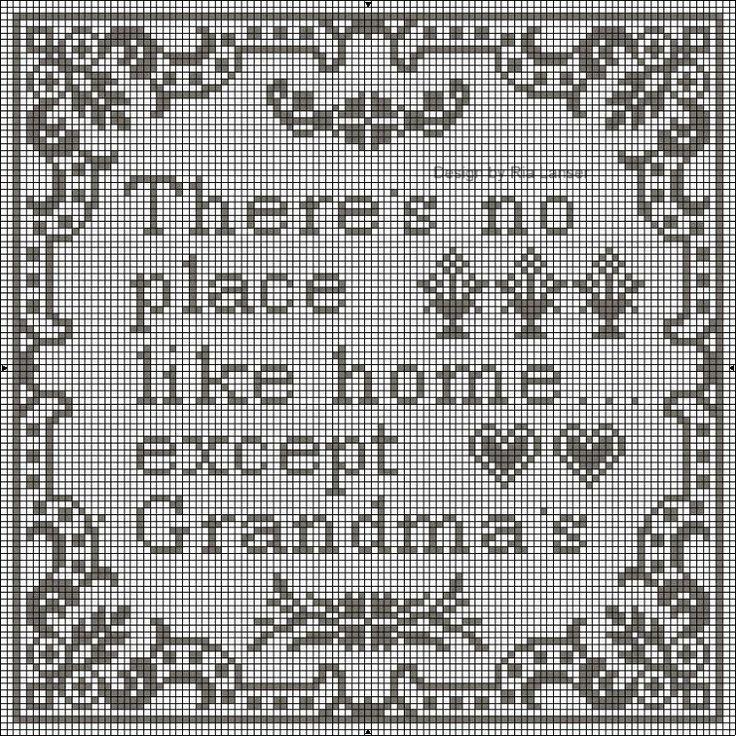 26 crochet letter patterns