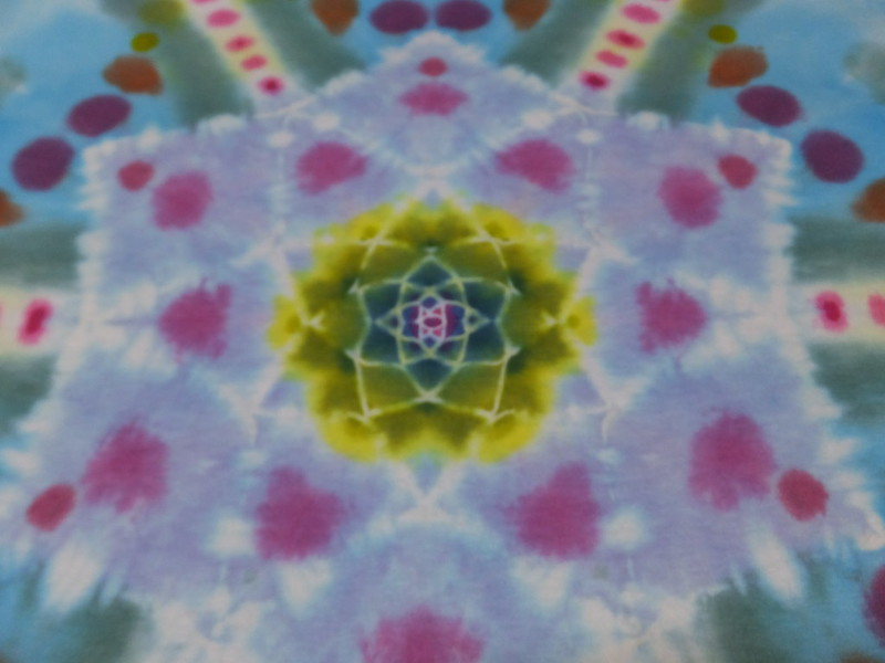 golden mandala tie dye shirt patterns