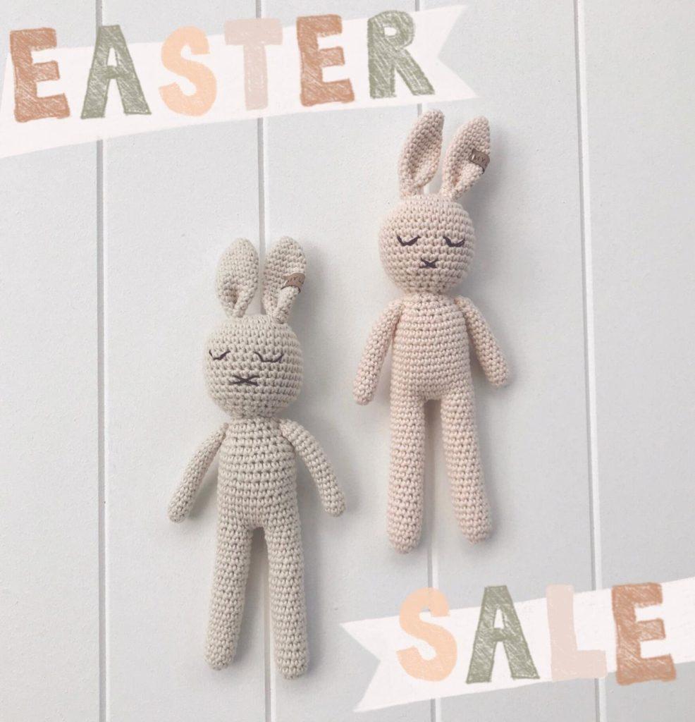 Rabbit Knit