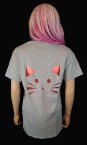 Easy Cut T-Shirt Design
