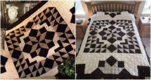 Casablanca Crochet Blanket Free Pattern