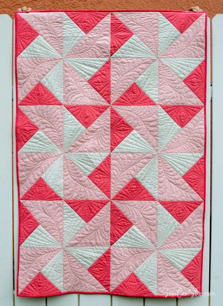 Pinwheel Quilts Instructions