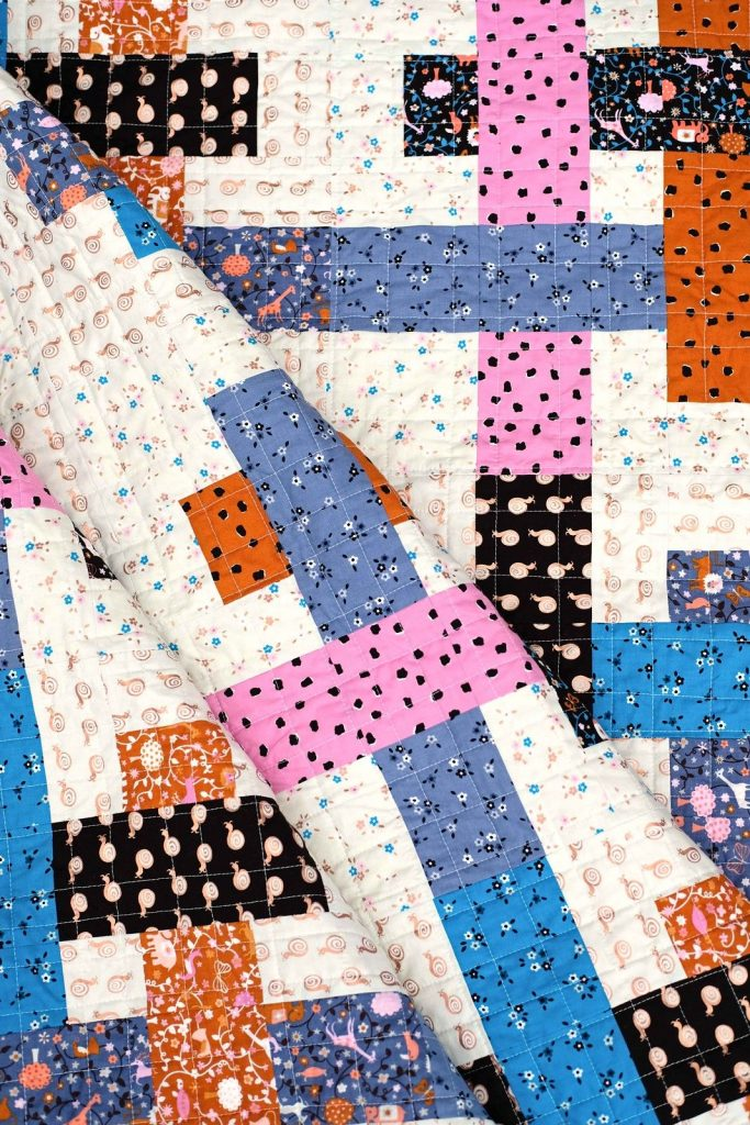 Kitchen Table Quilting
