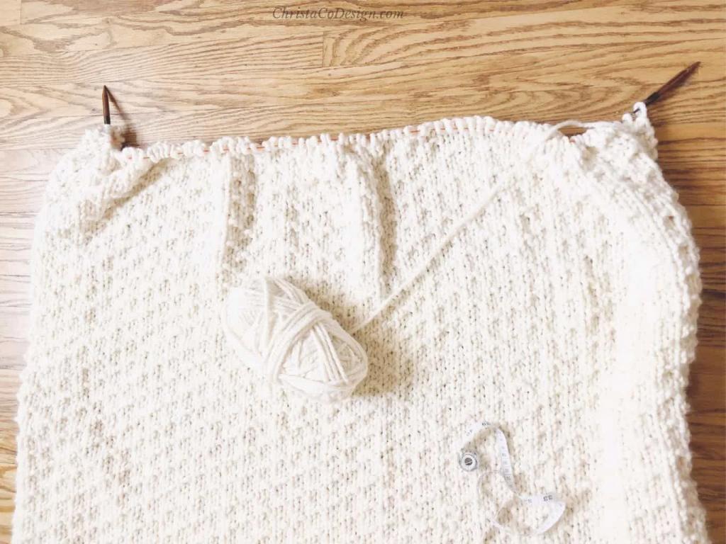 Bella Vita Blanket