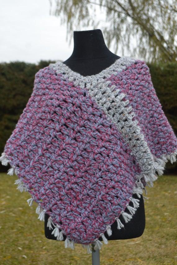 Crochet pattern Satuko