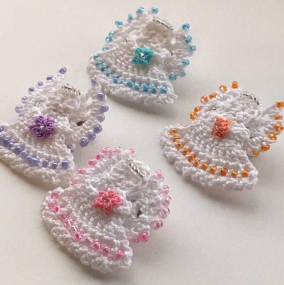 Crochet Angel Pattern